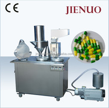 semi automatic hand manual 400 hole scapsule filling machine 00