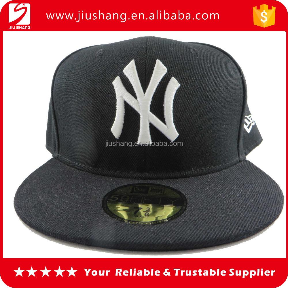 fashion custom logo baseball cap manufacturers buy