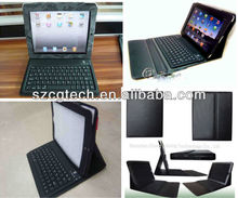 bluetooth keyboard for ipad with case
