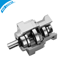 Worm/Planetary/Spur/Helical/Bevel Gearbox With High Torque