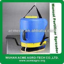 AM-S18 Portable Granule Fertilizer Spreader