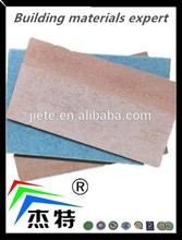 100% non asbestos low thermal conductivity and fireproof calcium silicate board