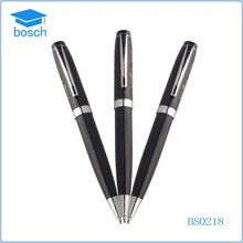 stationery products list retractable metal pen & funny ball pen
