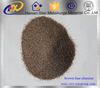 High quality Brown fused alumina also named Brown Corundum sunako powder