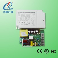External 30W Isolated Led Light Driver DALI Intelligent Dimming Power Supply