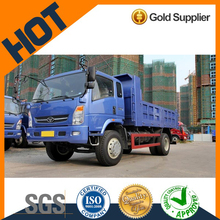 Sinotruk chinese sand dump truck 1ton 4*2 140 hp 1 ton dump truck for sale in pakistan