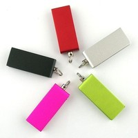 Real Capacity 4GB 8GB 16GB 32GB Swivel USB 2.0 Flash Memory Stick Pen Drive