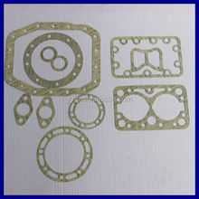 Bock type N compressor air Kompressor sealing gasket,engine cylinder gasket kits/pads,full set of gaskets for sale factory price
