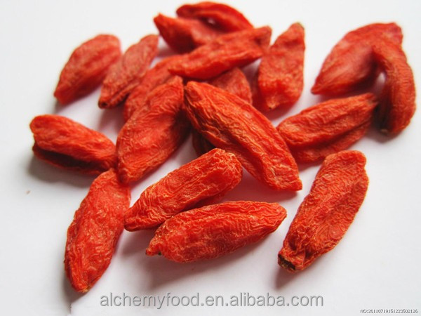 2015 High Quality Organic Goji berry with good price