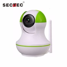 3G GSM Wireless Wifi P2P PnP IP Camera with SDK for Security Alarm System