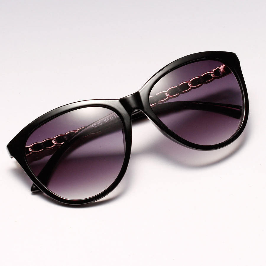 Big Frame New Leather Leg 2015 Retro Glasses Sunglasses Woman Brand Designer Vintage Men Brand Women's Women Unisex Hot W153