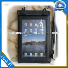 for pad mini waterproof case/bag