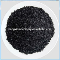 plant for making acid wash coconut activated carbon