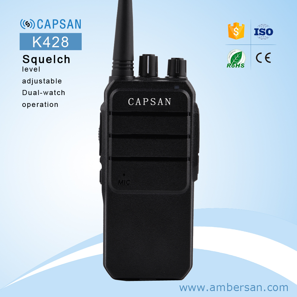 Latest walkie talkie wireless two way radio programming cable in high quality