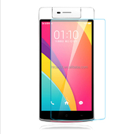 Factory price Anti-Explosion 9h tempered glass screen ward for OPPO N3