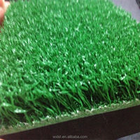 Cheap practical paintball synthetic grass turf