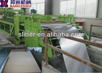 304 stainless steel coil for automatic slitting cut to length production line