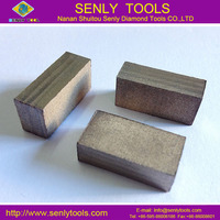 Short Teeth Diamond Segment Marble SENLY TOOLS