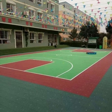 plastic floor mats meter price for indoor and outdoor basketball court floor
