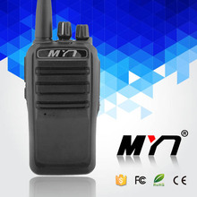 MYT MYT-310 Vhf/Uhf 2W Handheld Voice Activated Two Way Radio