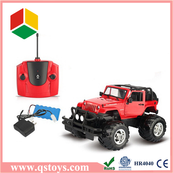 High speed rc model car toys for sale