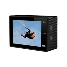 100% factory Mini Sport DV with 2 inch screen extreme action dvs Sport DV