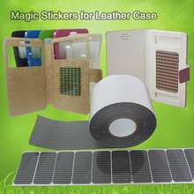 Magic Sticker for Mobile Phone and Tablet Leather Case