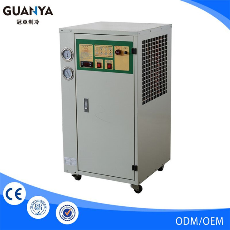 GY-05Ws wholesale 5hp industrial chilled water cooling system for x-ray diffraction