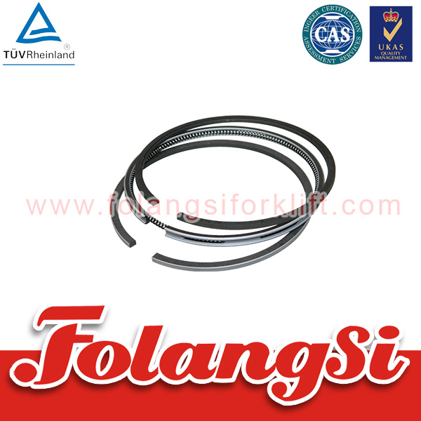Forklift Parts Piston Ring Set used for XA(T2500) manufacturer in china