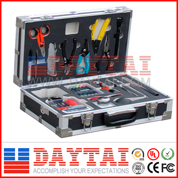 Offer Kinds of Cutting/Clamping/Stripping Tool Cable Jointing Tool Kit