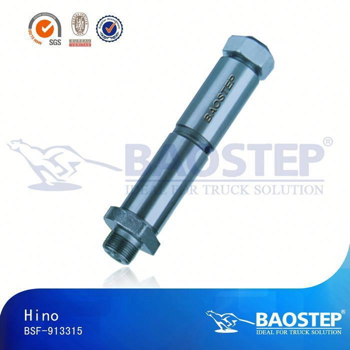 BAOSTEP Quality Guaranteed Wholesale Price Retail New Bucket Pin Excavator Bucket Pins And Bushings