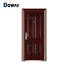 Popular soundproofing pu foam steel solid door