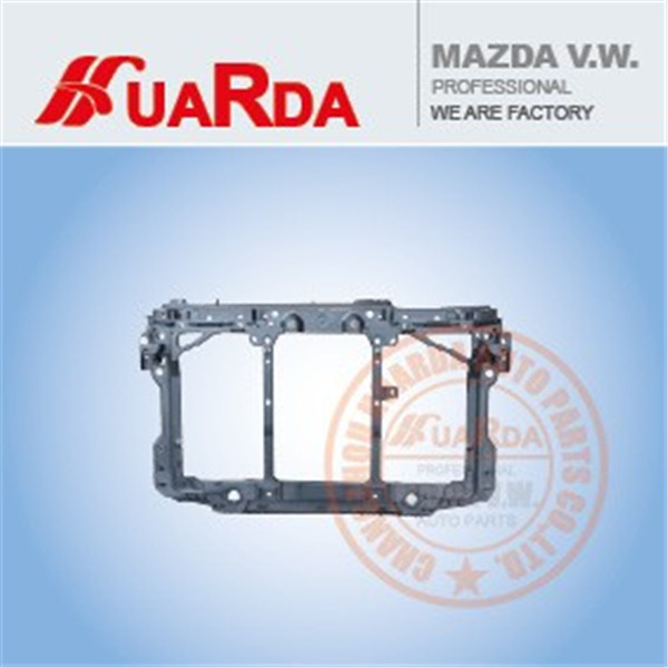 Mazda 2014 Atenza water tank frame/ used water tank truck for sale china