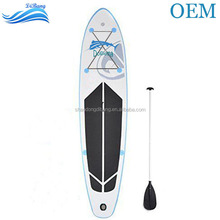 DoBetta DBY-0031 wholesale custom cheap paddle sup inflatable stand up surf yoga board