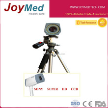 Zoom HD colposcope / electronic digital video coloscope