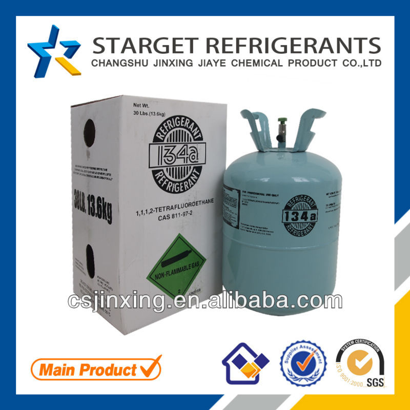 R134a Refrigerant Cheap Price