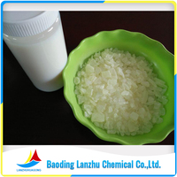 Made by Bulk Polymerization, Nice Quality Water Soluble Acrylic Resin Paint