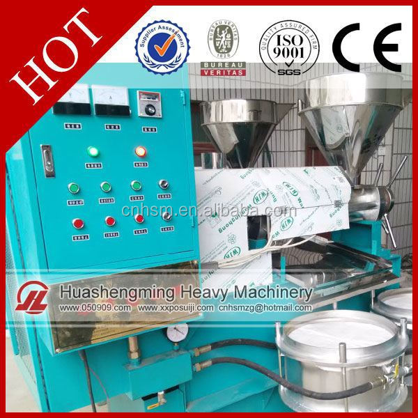CE approved cheap price soybean mini oil mill