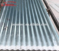 ISO approved customized color rv frp siding panel