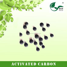 Quality hot-sale active carbon for benzene removal