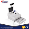 Veissen point of sale with thermal printer all in one cash POS system machine