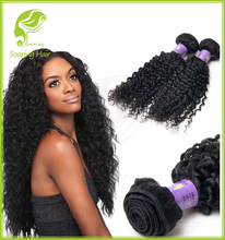Wholesale Top Quality Fashion Individual human braiding hair curly