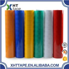 China supplier roadway cone tape safety tape