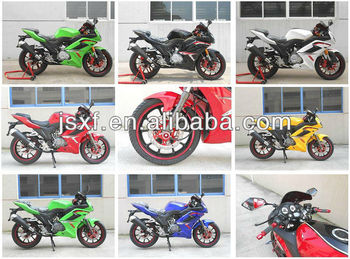 Moto du Sport, Racing Motorcycle,Sport Motorcycle, 150cc/200cc/250cc