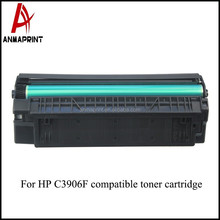 Universal C3906F Printer toner cartridge compatible for HP Laser jet 5L/6L/3100/3150 Printers