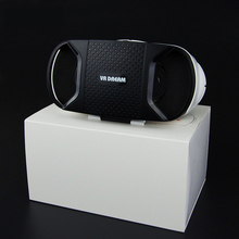 Factory Hot Selling Make polarized 3D Video Glasses Virtual Reality Video Japanese VR Box For Gaming