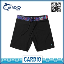 Factory price Latest Style elastic waist shorts for men