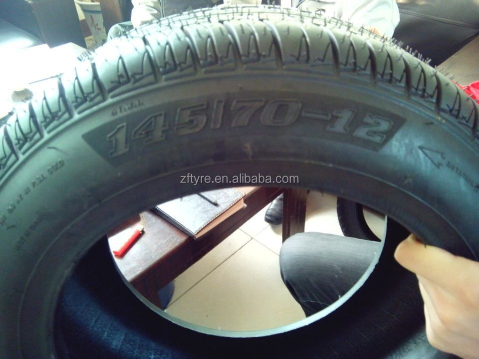 High rubber content off road tyre 250-17 in Tires scooter tyre 3.50-10
