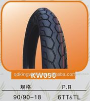 cheap hot sale motorcycle tubeless tyre