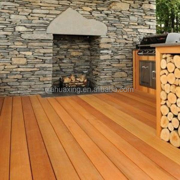 Wood Plastic Composite Panel Floor WPC Product Manufacturer